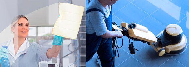 Empresa limpieza madrid personal de limpieza cualificado for Empresas limpieza hogar madrid