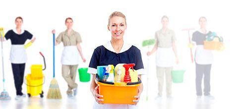 Limpieza y mantenimiento de comunidades de vecinos