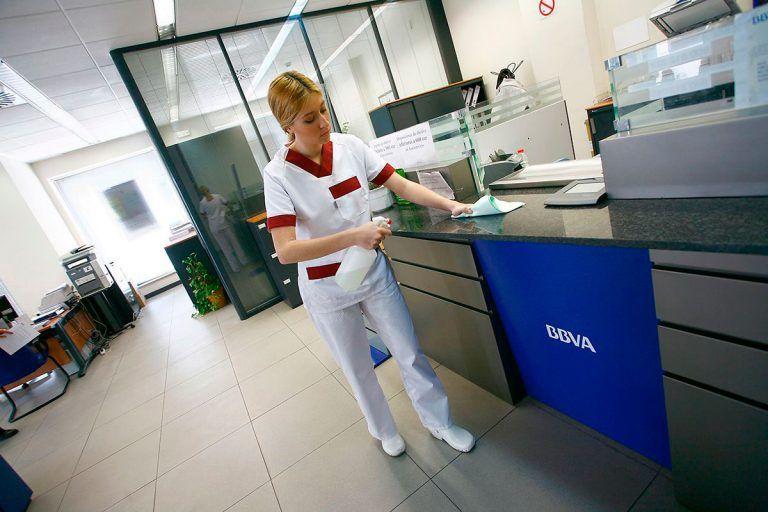 Blog de darsa for Empresas de limpieza de oficinas en madrid