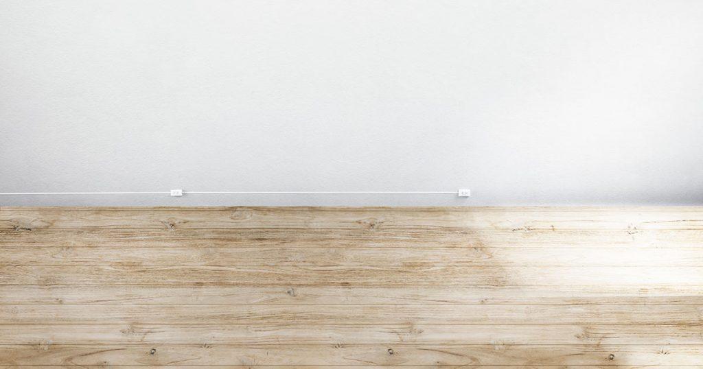 Diferencia entre parqué, tarima flotante y suelo laminado