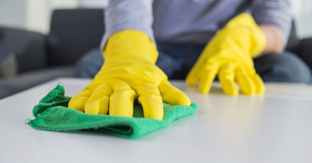 Mejor empresa de limpieza en Majadahonda