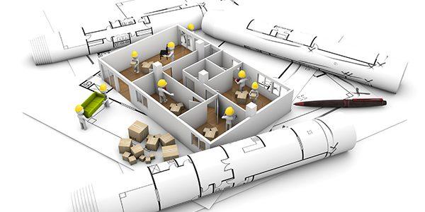 Empresa de reformas de viviendas