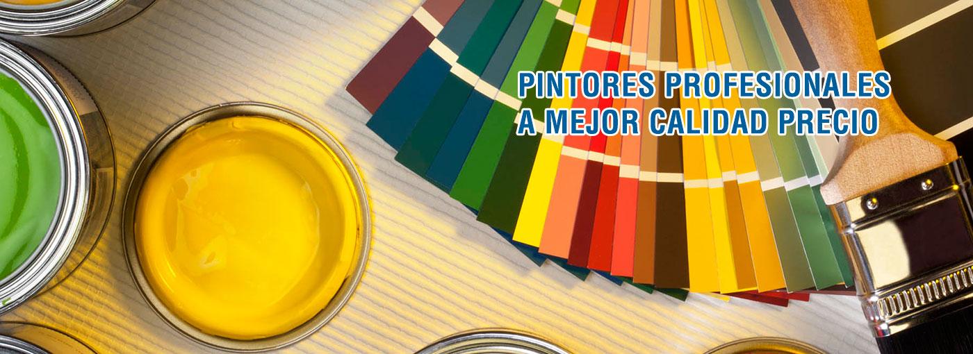 Empresa de pintura en Madrid