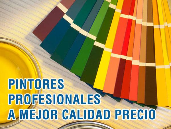 Pintores Madrid - Calidad a mejor precio