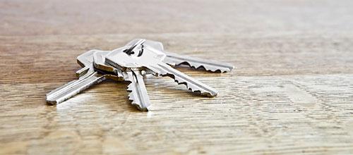 Consejería custodia de llaves