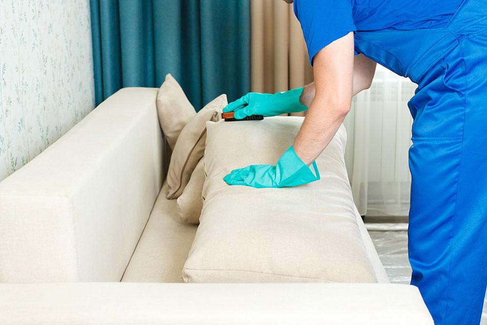 Empresas de limpieza en Pozuelo de Alarcón